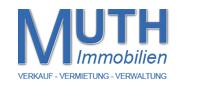 Alfred Muth, Immobilien, Finanzierungsvermittlung, Verwaltungen e.K. - Logo